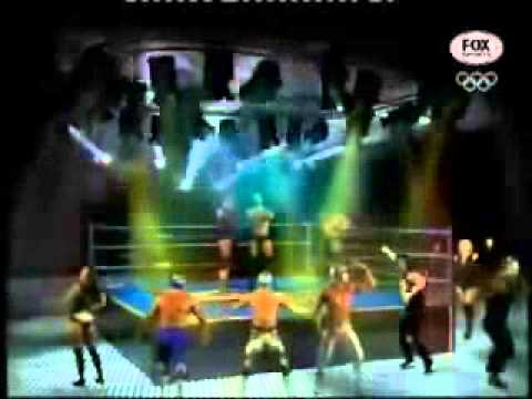 Intro for CMLL on Fox Sports (Mexico): 2014-02-08