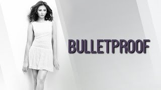 Download Sarah Geronimo - Bulletproof (official lyric ) MP3 song and Music Video
