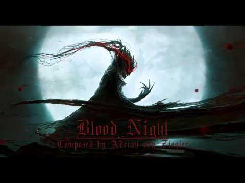 Dark Music - Blood Night