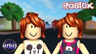 Roblox-a NEW CITY (Urbis)