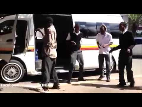 Eddy Kenzo - Jambole African Dance