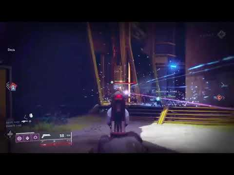 Destiny 2 The Tex Mechanica Tournament Quest Youtube · the tex mechanica tournament is the quest for chaperone. youtube
