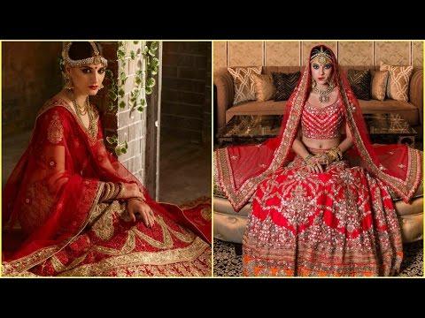 12 Gorgeous Bridal Lehenga Styles With Price