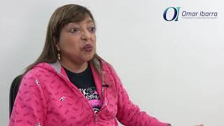 Testimonio de paciente - Dr. Omar Ibarra