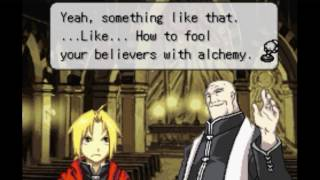 Video (GBA) Hagane no Renkinjutsushi - FullMetal Alchemist - Meisou no Rondo - English translated gameplay download MP3, 3GP, MP4, WEBM, AVI, FLV Agustus 2017
