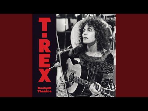 Marc Bolan Discusses Guitars (Broadcast Version)