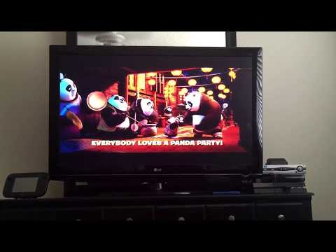 Kung Fu Panda 3: Everybody Loves a Panda Party: Karaoke Version