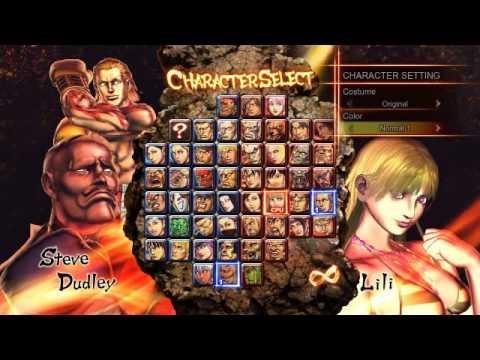 street fighter x tekken dlc characters pc download free