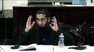 Dua - Direct Communication with Allah - Nouman Ali Khan