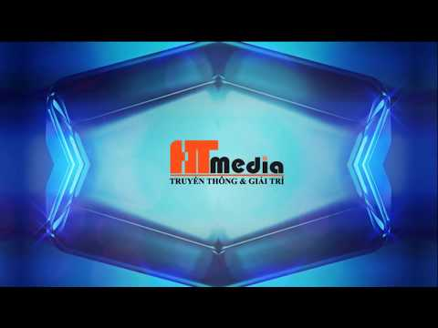 Intro HT Media | Video Background | Proshown Produce