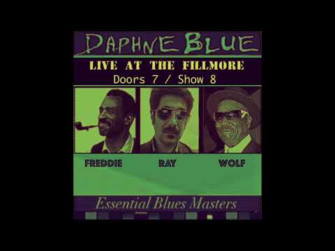 Running Blues by Daphne Blue (composer Bronner)