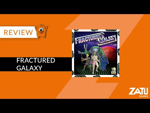 Fractured Galaxy Review