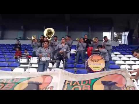 Estadio MAV grasias a radio lobo y la directiva del celaya FC (6-08-2016)