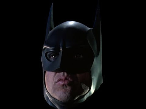 Batman Who Are You Youtube