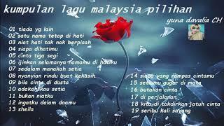 lagu malaysia pilihan