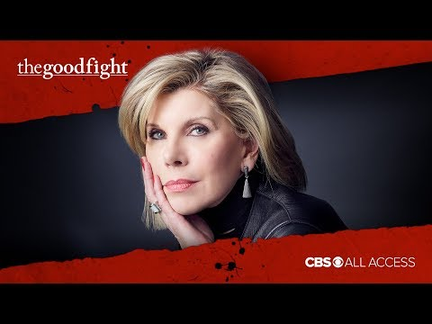The Good Fight  Christine Baranski On Diane's Fall From Grace In Season 1 Of The Good Fight