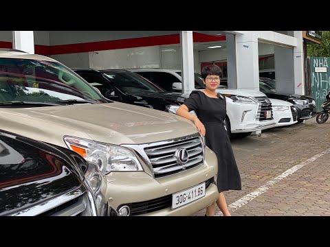 Báo Giá Xe Ôtô Cũ Hạng Sang Đang Bán tại Vạn Lộc Auto | P2 Tháng 06-2021