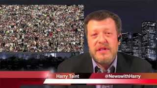 The Daily Deuce News with Harry Taint (Ep.#3)