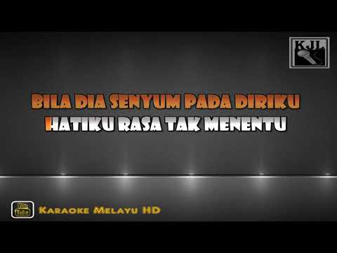 Ainan Tasneem   Aku Suka Dia Karaoke Minus One HD
