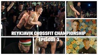 Reykjavik CrossFit Championship Episode 3
