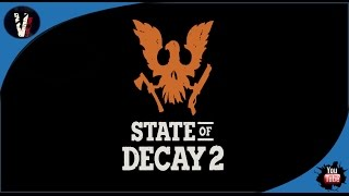 State Of Decay 2 : VOS ATTENTES, INFORMATIONS, MOTEUR GRAPHIQUE