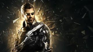 Адам Дженсен  новый виток в эволюции человечества Игра выходит 23022016 на PC PS4 и Xbox One