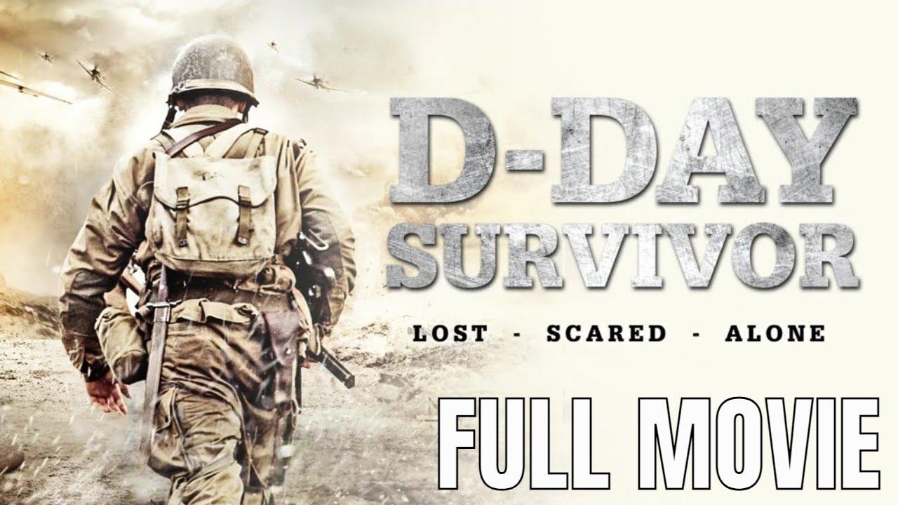 Download D-Day Survivor | Full Action Movie