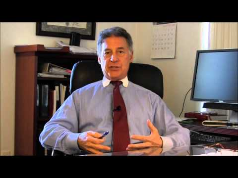 Quincy Divorce Attorney Bruce L. Watson | Serving Boston Met