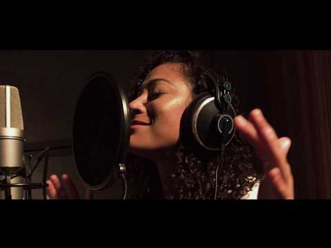 Chasing Giants - Till The Night Ends (LIVE at A Sharp Studios) ft. C Major & Maxine Champion