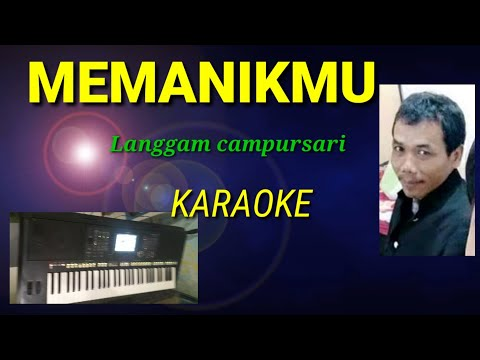 Memanikmu Langgam Campursari Cover By Barno Entertainment.mp3