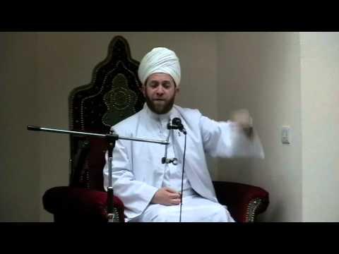 The Journey - Isra Wa Miraj :: Shaykh Muhammad Al-Ninowy