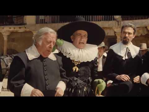Louis de Funès : La Folie des Grandeurs (1971) - Collecte des impôts