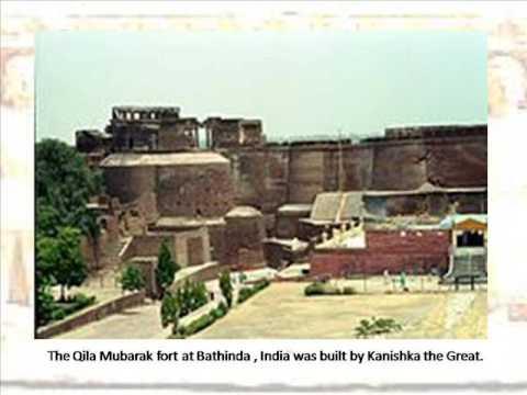 Great Kushana Gujjar Empire