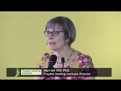 Trauma Healing Institute - 2017 Annual Community of Practice - Day 3 Session 3 (Edited Version)