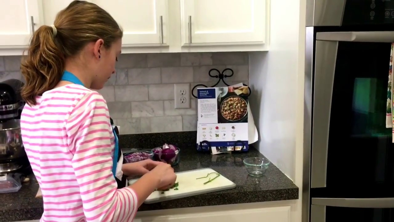 Blue apron top chef - Blue Apron Top Chef Series