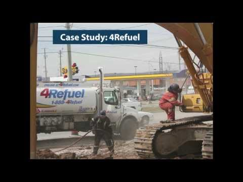 Real Assets // 08 Eric Berke – Private Equity Deals: Case Studies