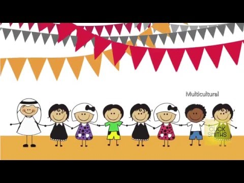Travel and Tourism Animation Video