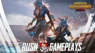 PUBG MOBILE INDIA !join for members #2.1  (ENG/HINDI)