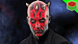 DARTH MAUL'S SCIMITAR! | Star Wars Battlefront 2