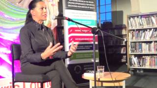 Q&A - Pauline Black, author of Black by Design