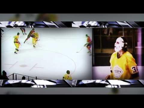 LA Kings Historical Highlight Video