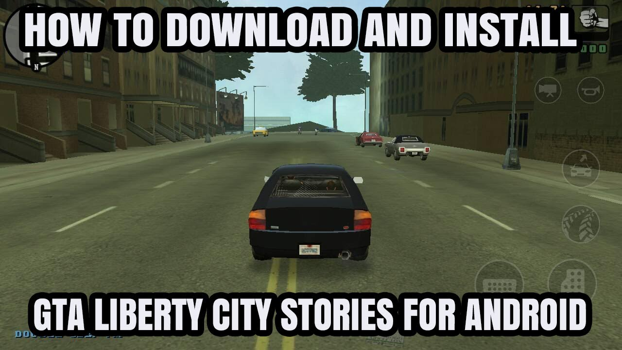 download game gta liberty city stories android