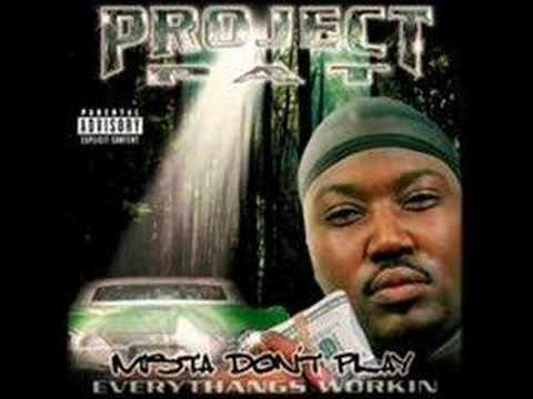 Project pat - Chickenhead