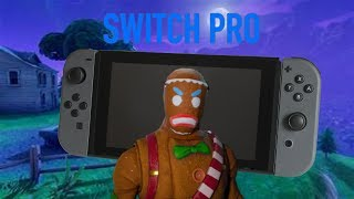 Fortnite Nintendo Switch // Giveaway at 350 Subscribers