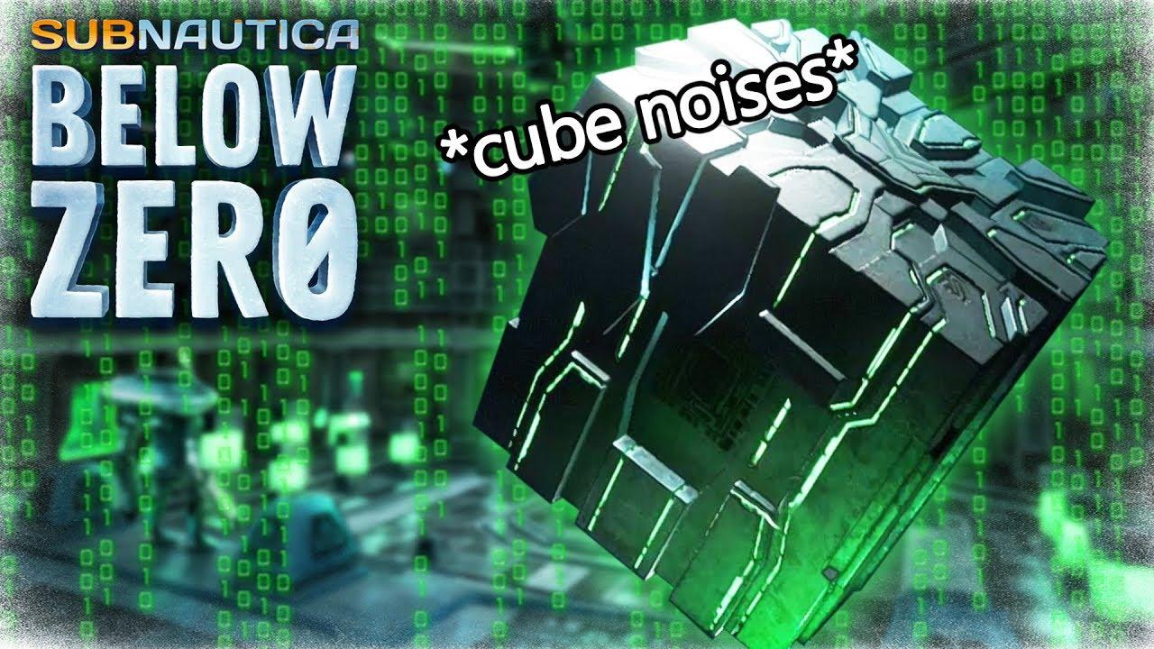 Ive Been Probed Subnautica Below Zero Part 2 Youtube