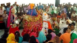 rajasthani-horse-dance