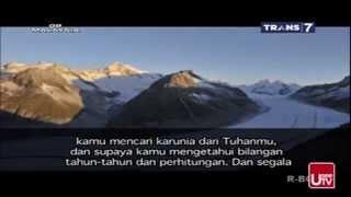 Video KHAZANAH ISLAM  Terbaru Oktober 2015 ~ Mukjizat Al-Qur'an dan Bulan download MP3, 3GP, MP4, WEBM, AVI, FLV Oktober 2018