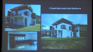 Green Insights @igem2013 - Iris Koto Industrialised Building System