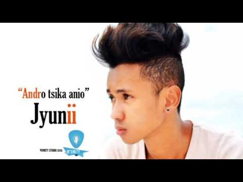 jyunii mp3