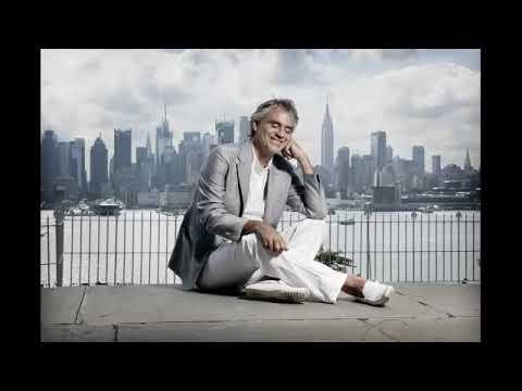 Moon River - Andrea Bocelli